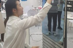 'AI+AR' virtual fitting service appears one after another, and domestic and overseas sales are in full swing
